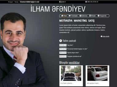 Afandiyev.com