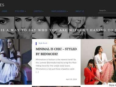 Bienmode Blog