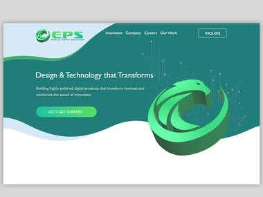 Home Page Banner