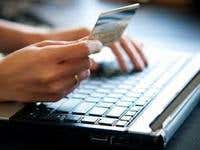 Online Electronic shopping