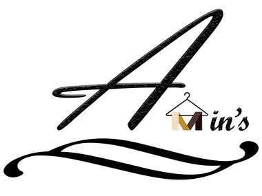 Textual Logo