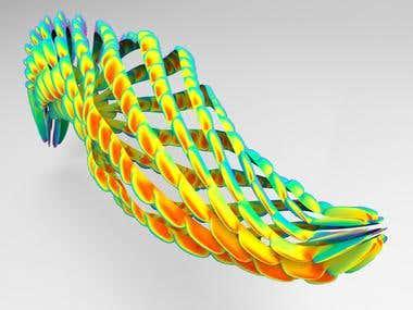 3D Shape Investigation