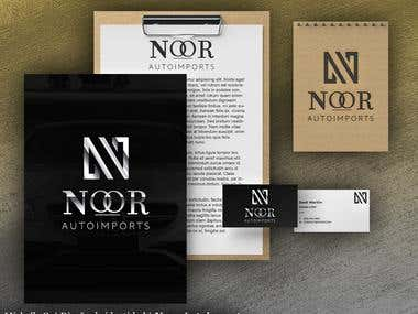 Noor stationery