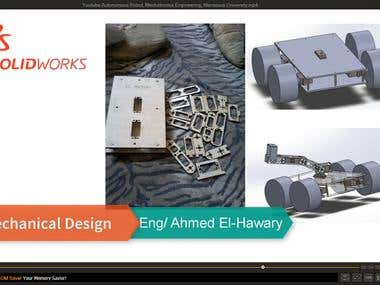 engineering project video