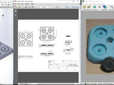 Modeling in SolidWorks for 3D Printing