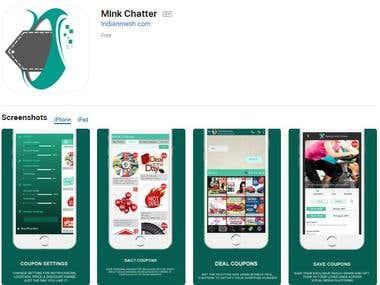 Mink Chatter