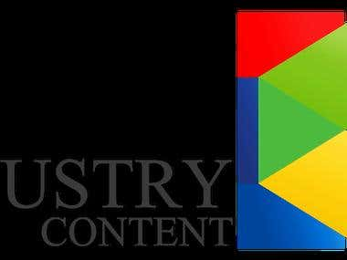 Industry Content Logo