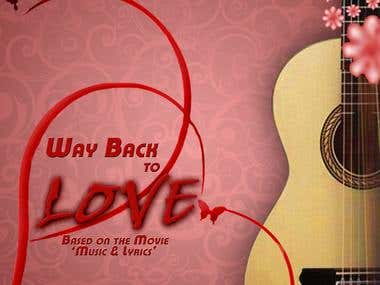 Way Back Into Love (Drama)