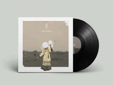 Fieldtrip (Vinyl Cover)