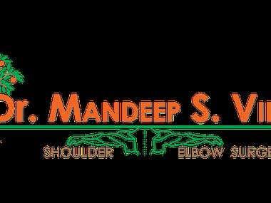 Dr. Mandeep S. Virk logo
