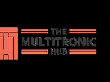 The Multitronic Hub Logo