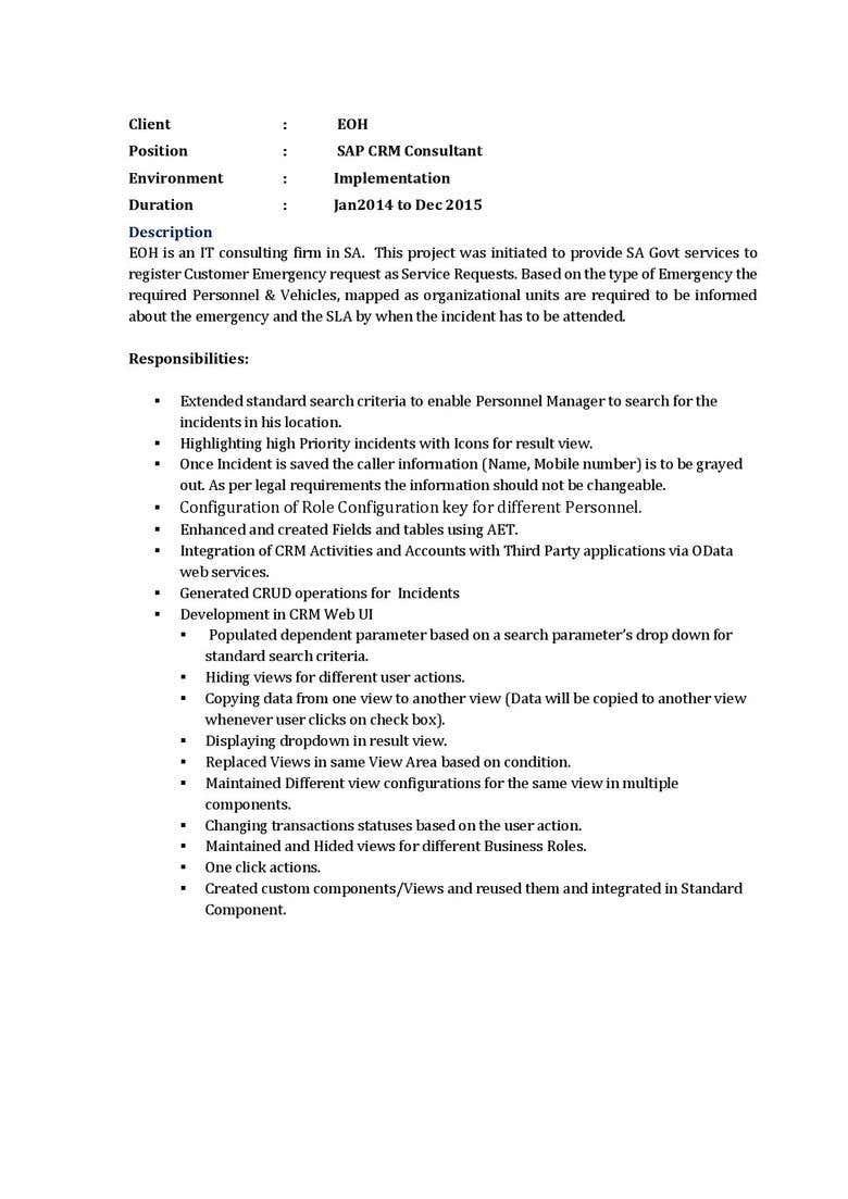 SAP Hybris Billing, SAP SOM, SAP BRIM, SAP CI and SAP CC