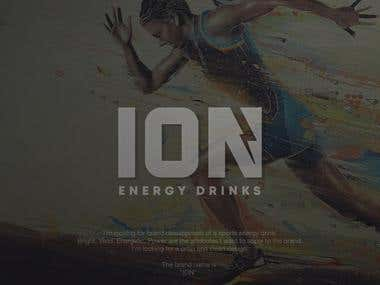 ION ENERGY DRINK