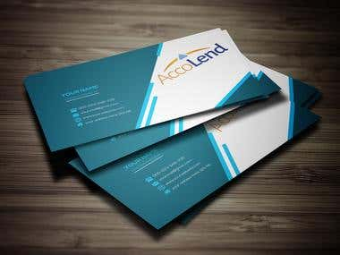 Business Card !