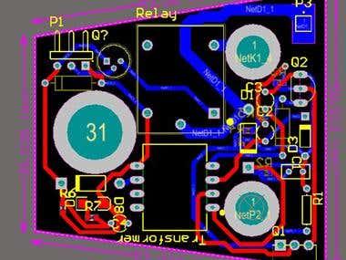 Smart Plug using ESP8266