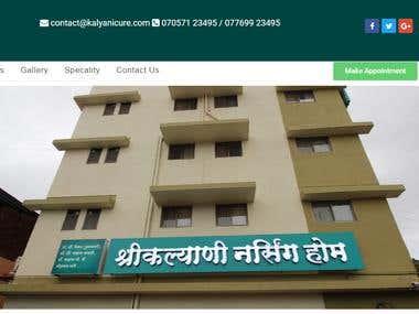 Kalyani Nursing Home