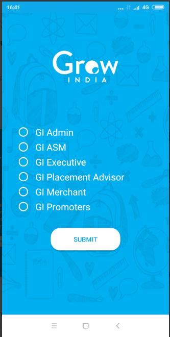 Gi Partner app