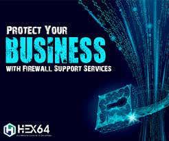 Firewall Infrastructure