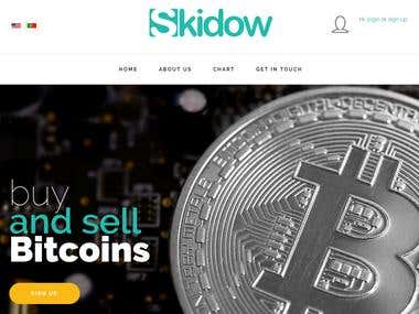 Buy and Sell Cryptocurrency - Bitcoin, Litecoin
