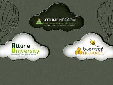 Attune Infocom