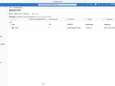 Azure Infrastructure Training Video for INE