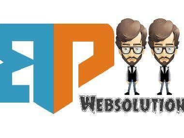 Web Solution Conpany's Logo
