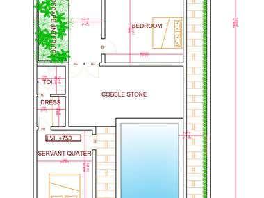 Residence Planning for Mr Toni Tran,Vietnam
