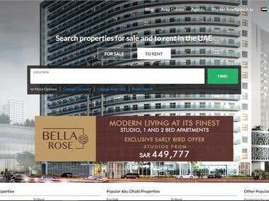 Bayut.com (Real Estate Platform in UAE)