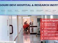 Gouri Devi Hospital & Research Institute