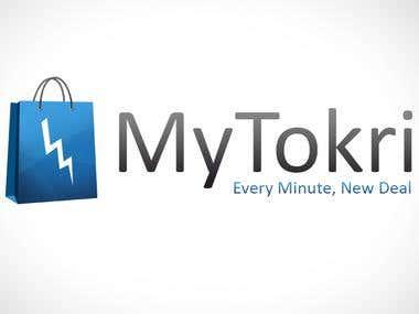 MyTokri App