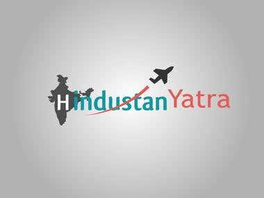 Hindustan Yatra Logo