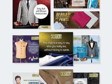Aanan Premium Suitings & Shirtings