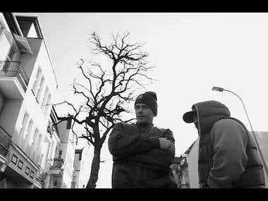 Hiphop Beat Production