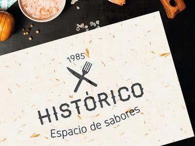 Histórico, Espacio de Sabores