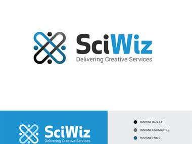 SciWiz Branding