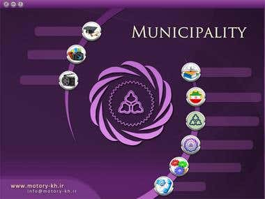 Design For Municipality