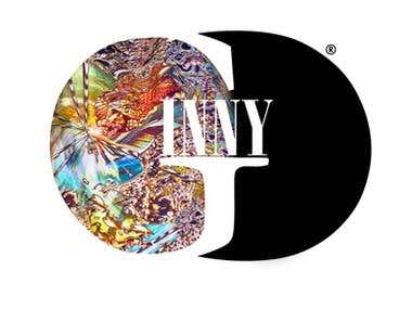 Logo design for a new Fashion Company 2013