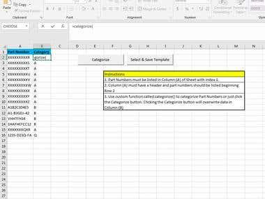 File Rename & Save +Custom Function