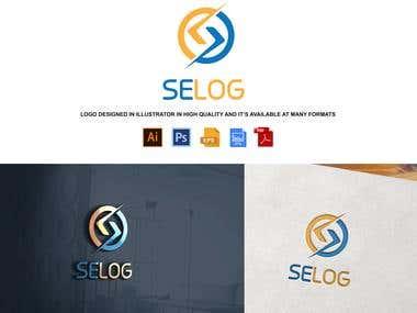 Selog Logo