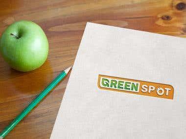 Green Spot Logo