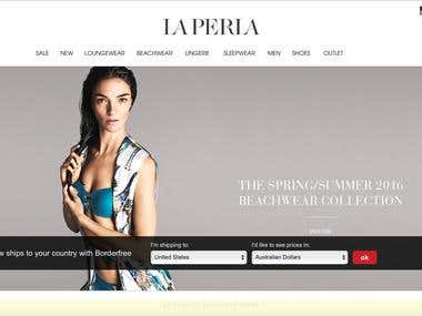 La Perla International