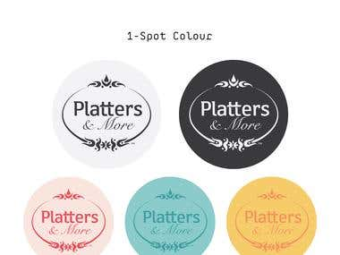 Logo Platters & More