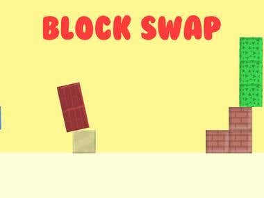 Blockswap