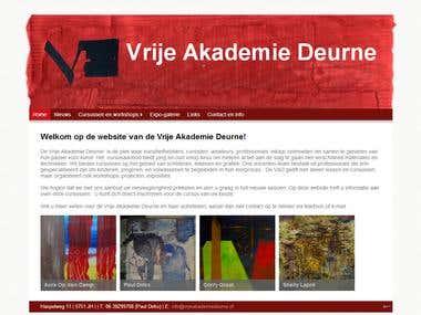 Vrije Akademie Deurne