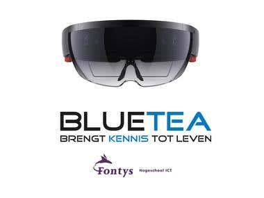 BlueTea HoloLens