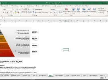 Google Forms to Excel