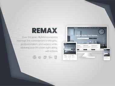 Re/Max Associates of El Paso