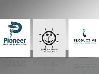 Logo Designing for our client