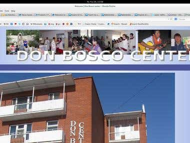 A few websites Fiable.biz created