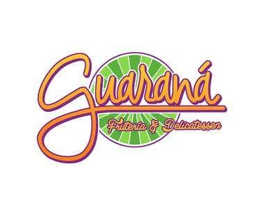 GUARANA - BRANDING